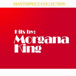 hits by Morgana King