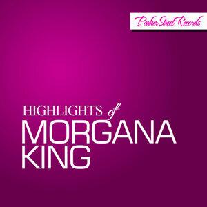 Highlights of Morgana King