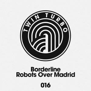Robots Over Madrid