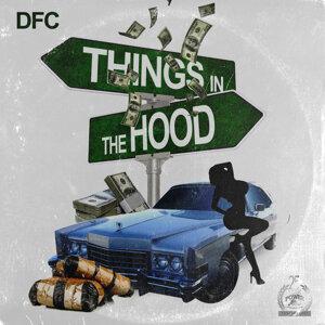 Things in Tha Hood