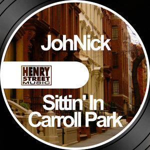 Sittin' In Carroll Park