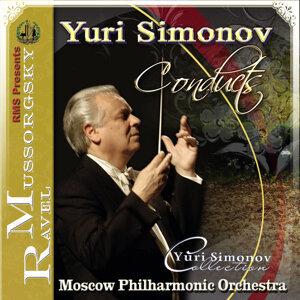 Modest Mussorgsky - Maurice Ravel