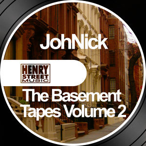 The Basement Tapes Volume 2