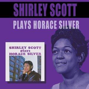 Plays Horace Silver (Bonus Track Version)