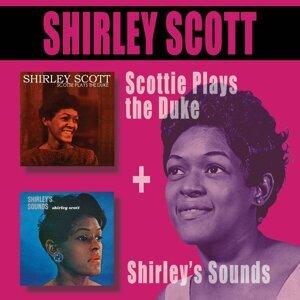 Scottie Plays the Duke + Shirley's Sounds (Bonus Track Version)