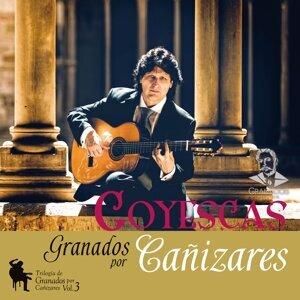 Goyescas - Trilogía de Granados por Cañizares, Vol.3