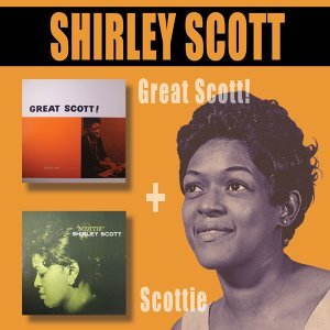 Great Scott! + Scottie
