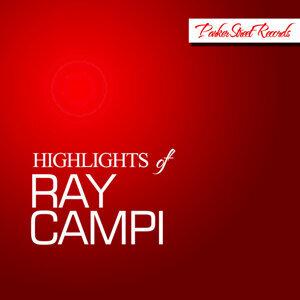 Highlights of Ray Campi