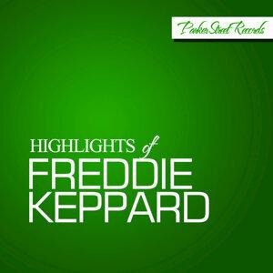 Highlights of Freddie Keppard