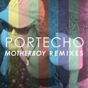 Motherboy Remixes
