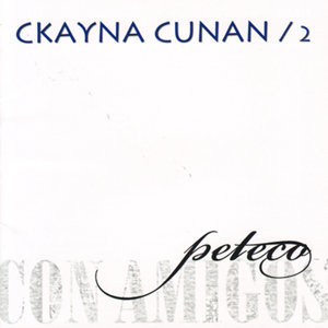 Ckayna Cunan Vol. II