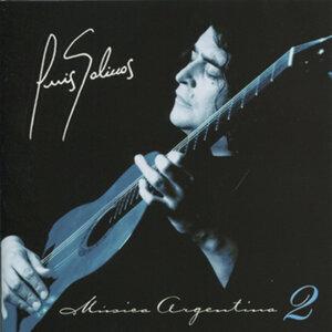 Musica Argentina II