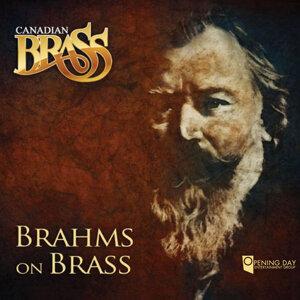 Brahms On Brass