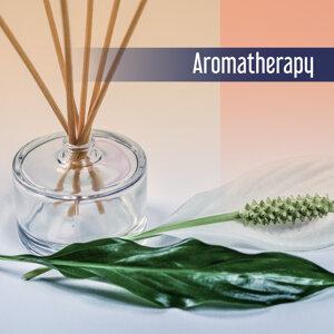 Aromatherapy – Spa Music, Relaxation Wellness, Pure Mind, Healing Massage, Anti Stress Music, Chillout in Spa, Restful Sleep