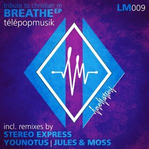 Breathe Remix EP