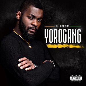 Yorogang