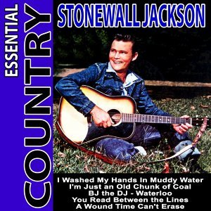 Essential Country - Stonewall Jackson