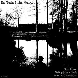 "String Quartet No. 5 ""Music for the Lodger"""
