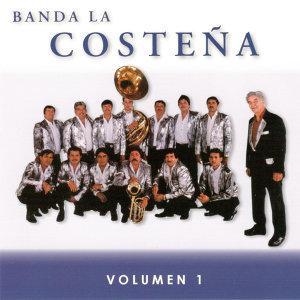 Banda La Costena, Vol. 1