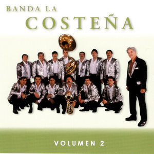 Banda La Costena, Vol. 2