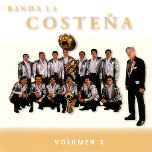 Banda La Costena, Vol. 3