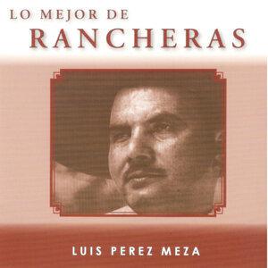 Lo Mejor De Rancheras