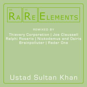 RaRe Elements - Ustad Sultan Khan Remixes
