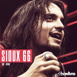 Sioux 66 no Estúdio Showlivre (Ao Vivo)