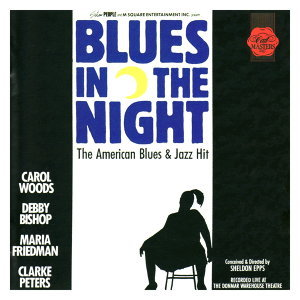 Blues in the Night - Original London Cast Recording