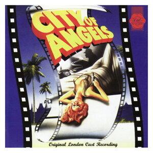 City of Angels -Original London Cast Recording