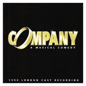 Company -1996 London Cast Recording