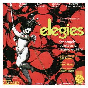 Elegies for Angels, Punks and Raging Queens -Original London Cast Recording