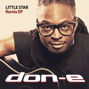 Little Star - Remix EP