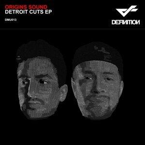 Detroit Cuts EP