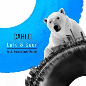 Late & Soon EP