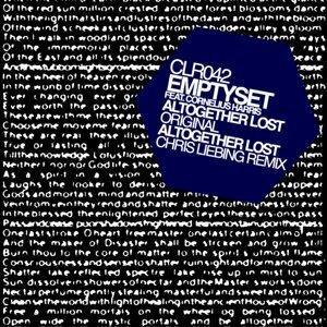 Altogether Lost feat. Cornelius Harris