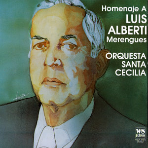 Homenaje a Luis Alberti