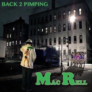 Back 2 Pimping