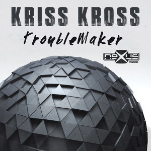 TroubleMaker - EP