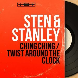 Ching Ching / Twist Around the Clock - Mono Version