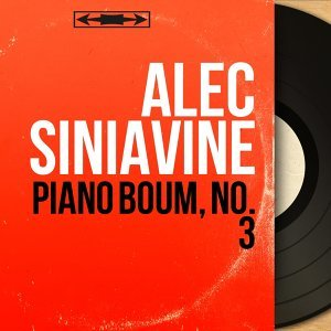 Piano boum, No. 3 - Mono Version