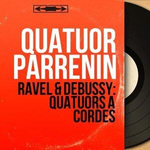 Ravel & Debussy: Quatuors à cordes - Mono Version