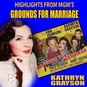 """Highlights from """"Grounds for Marriage"""" (Original Soundtrack)"""