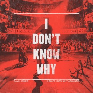 I Don't Know Why - Acoustic