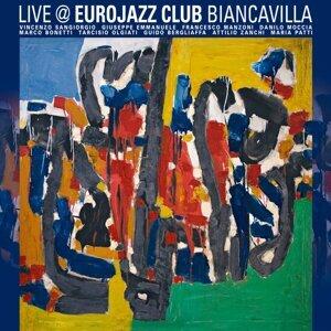 Live @ Eurojazz Club Biancavilla