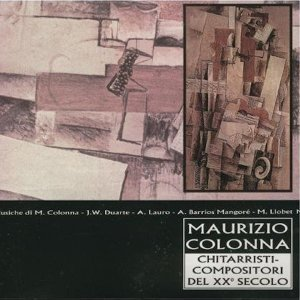 Chitarristi compositori del XX° secolo