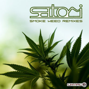 Smoke Weed Remixes - Single