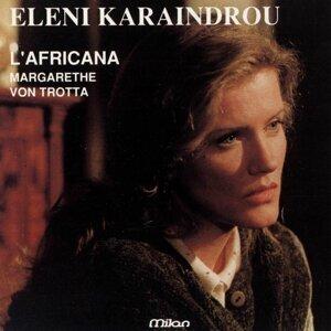 L'Africana - Margarethe von Trotta's Original Motion Picture Soundtrack