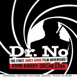 Dr. No - Original James Bond Soundtrack Album