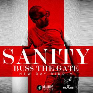 Buss the Gate - Single